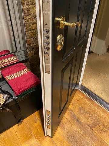 best security doors