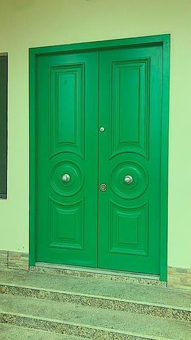 bullet proof doors Nigeria