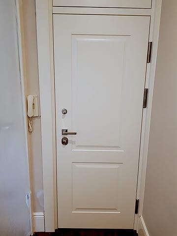 replica security doors