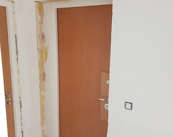 secure inside doors