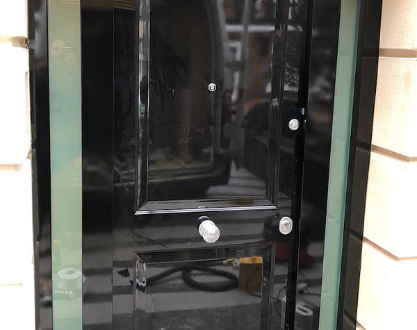 best bullet proof doors