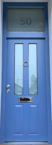 BEST SECURITY DOORS AND WINDOWS