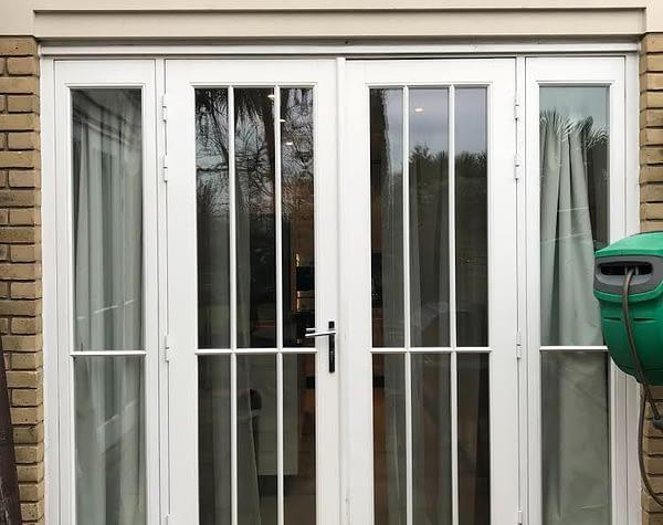 security doors in UK