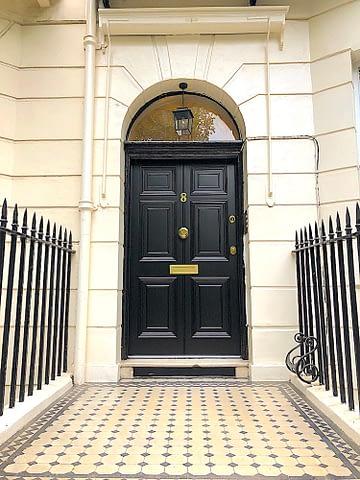 LONDON SECURITY DOORS