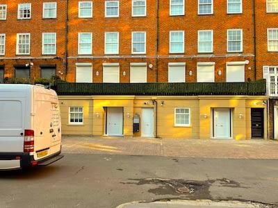 TOP SECURITY DOORS LONDON