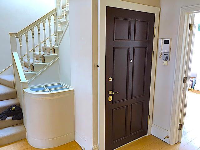 BEST REPLICA DESIGN SECURITY DOORS