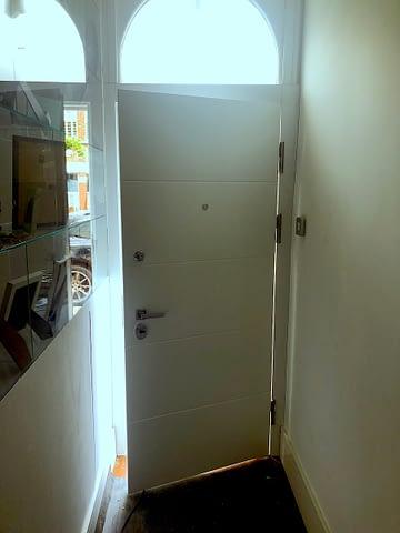 security doors kensington